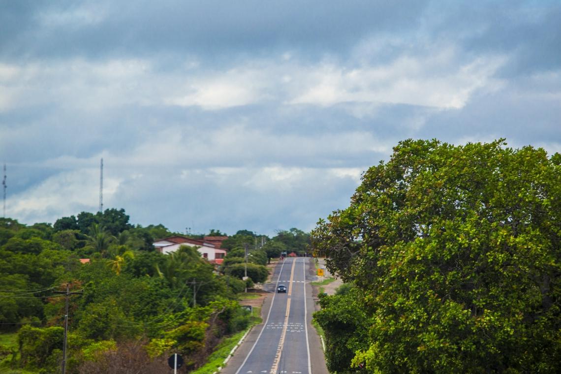 70% DAS ESTRADAS estaduais estão em boas condições para o tráfego, segundo estudo da Engevias para a Superintendência de Obras Públicas (SOP)
