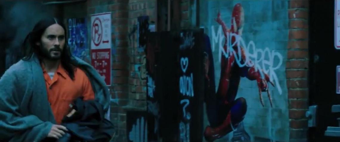 Confira o primeiro trailer de Morbius