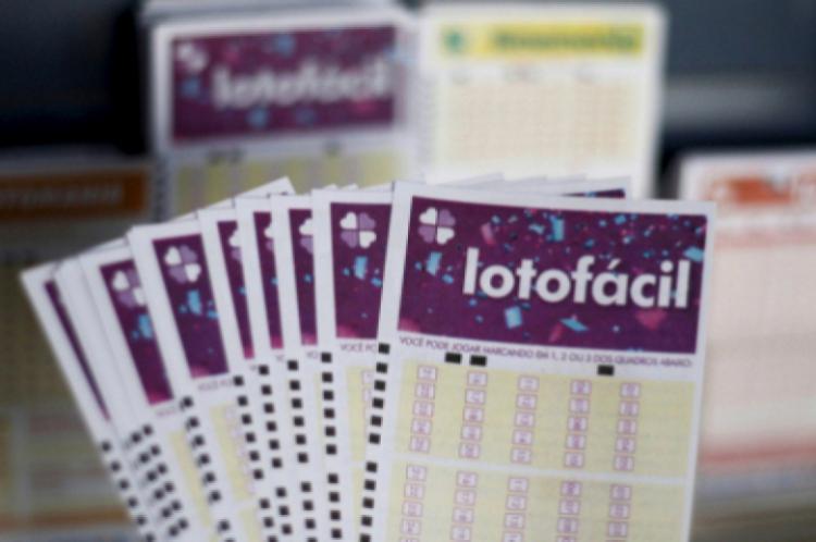 O sorteio da Lotofácil Concurso 1916 será divulgado na noite desta quarta-feira, 15 de janeiro (15/01)