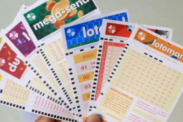 Resultado da Loteria Federal Concurso 5459 de hoje, quarta, 15 de janeiro (15/01)
