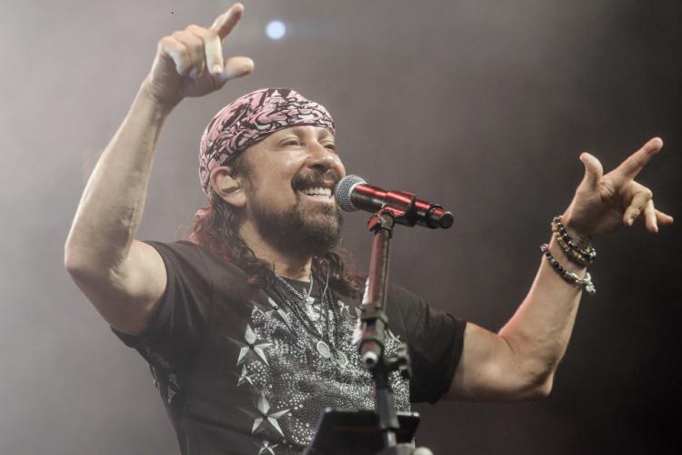 Bell Marques faz live com tema de São João (Foto: Divulgação)