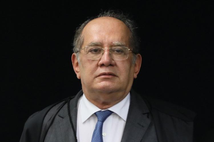 Ministro Gilmar Mendes (STF)