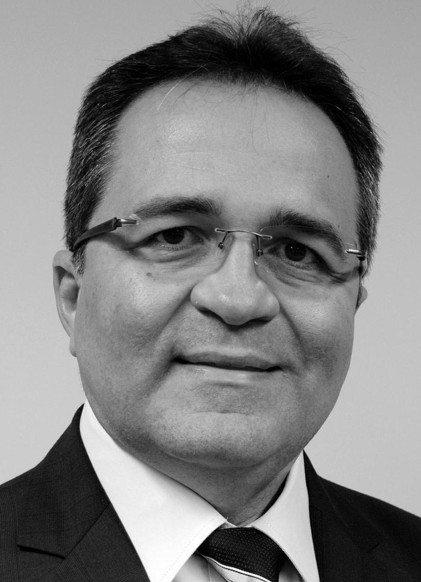 Romildo Rolim Presidente do Banco do Nordeste