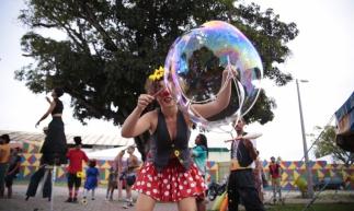 FORTALEZA - CE, BRASIL, 17-01-2020: 20a Convenção Brasileira de Malabarismo e Circo que acontece de 12 a 18 de janeiro no Eusébio. (FOTO: JÚLIO CAESAR / O POVO)