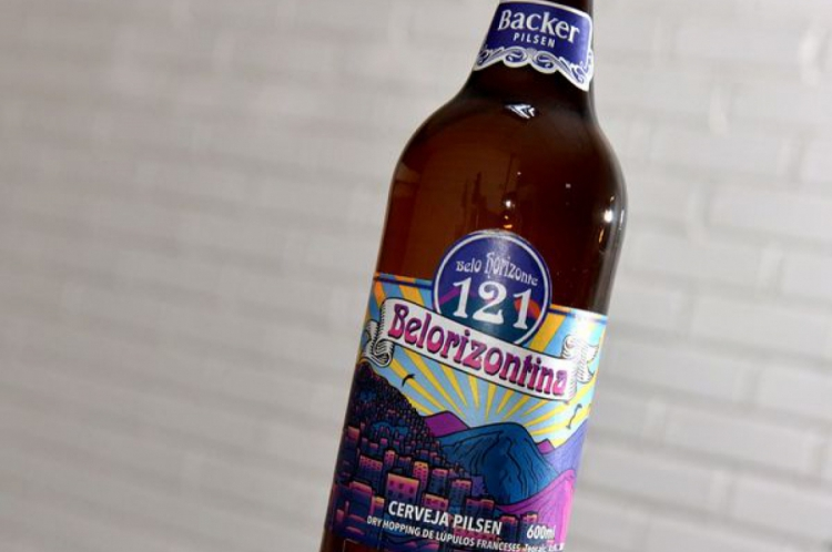Marca Belorizontina está entre as contaminadas da cervejaria Backer.