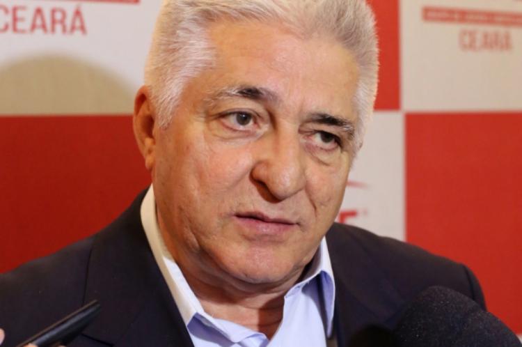 Deusmar Queirós foi preso em setembro de 2018 e já cumpriu o tempo da nova condenação em regime domiciliar