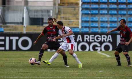 Atlético Cearense e Guarany de Sobral são os representantes cearenses nas oitavas de final da Série D do Brasileirão.
