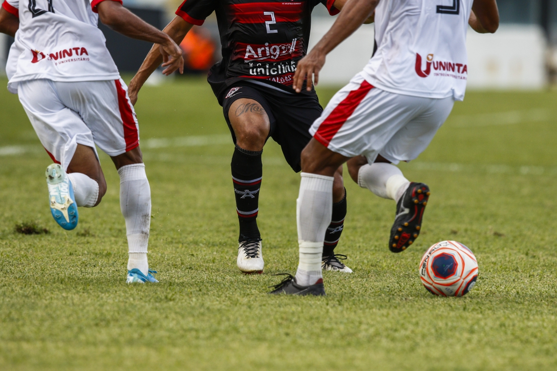 Atlético Cearense é uma das equipes que receberá testes da FCF