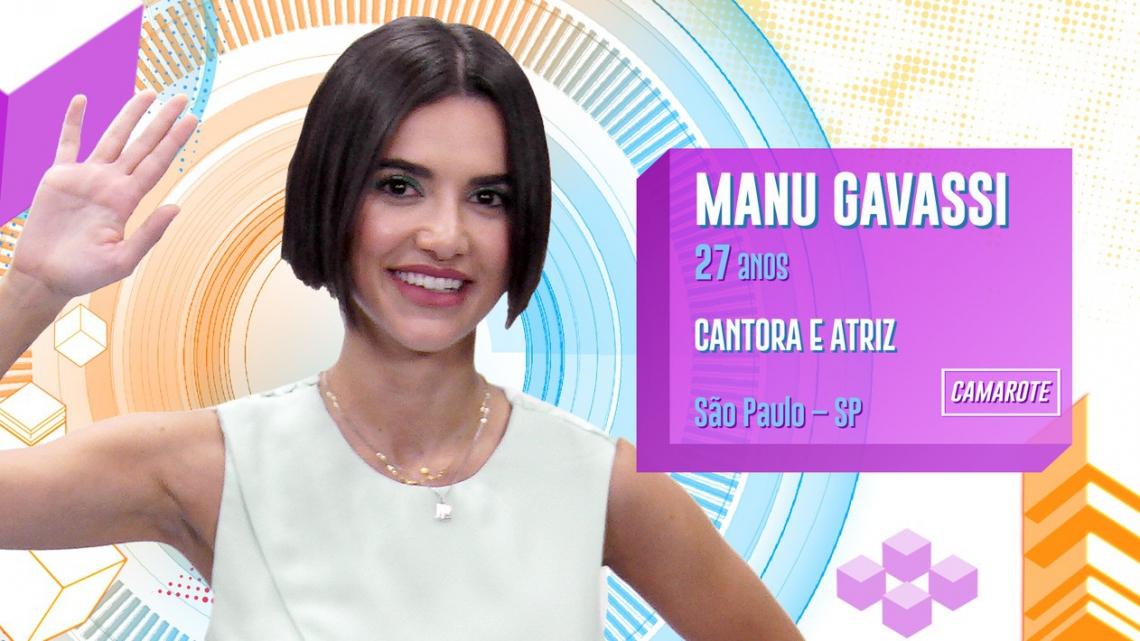Cantora paulistana tem 27 anos