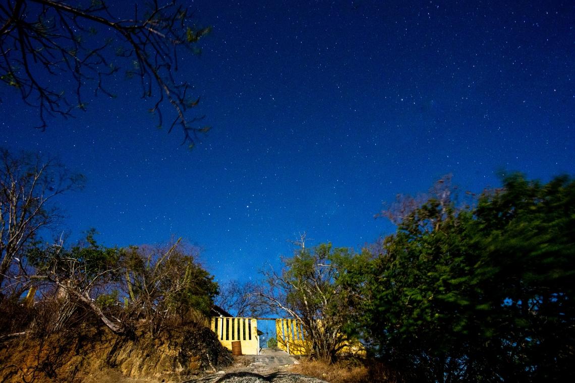 Céu sobre o Sertão: a astronomia foi uma das novidades que a Comissão Científica de Exploração levou ao Ceará