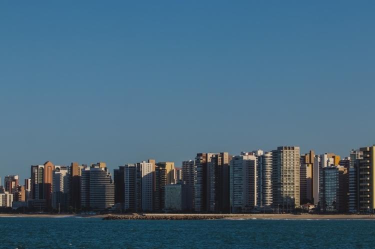 A inflação da Região Metropolitana de Fortaleza foi a 0,8% em fevereiro, quase três vezes acima da taxa de janeiro, que foi de 0,28%