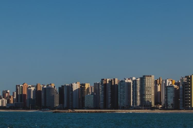 A inflação da Região Metropolitana de Fortaleza foi a 0,8% em fevereiro, quase três vezes acima da taxa de janeiro, que foi de 0,28% (Foto: AURÉLIO ALVES/O POVO)