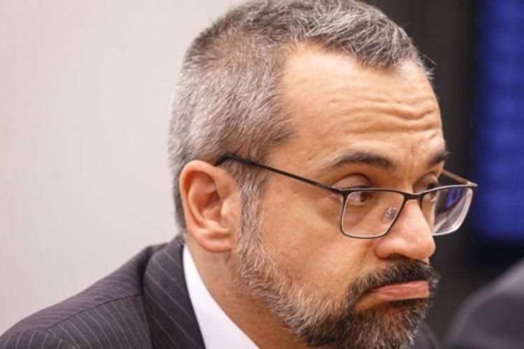 Weintraub deixou o Ministério da Educação nessa quinta, 18 (Foto: DIVULGAÇÃO)