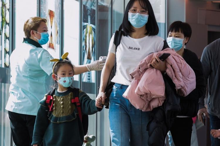 Globalmente, a doença já afetou mais de 2 mil pessoas