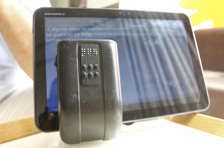 Plataforma promete experiência de navegação autônoma para pessoas cegas