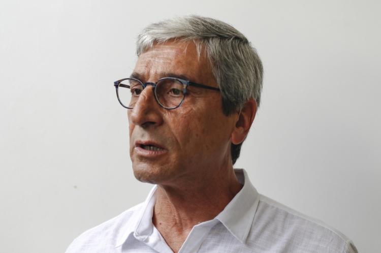 Walter Sorrentino, vice-presidente do Partido Comunista do Brasil (PC do B), foi entrevistado na rádio O POVO CBN sobre as estratégias eleitorais para 2020