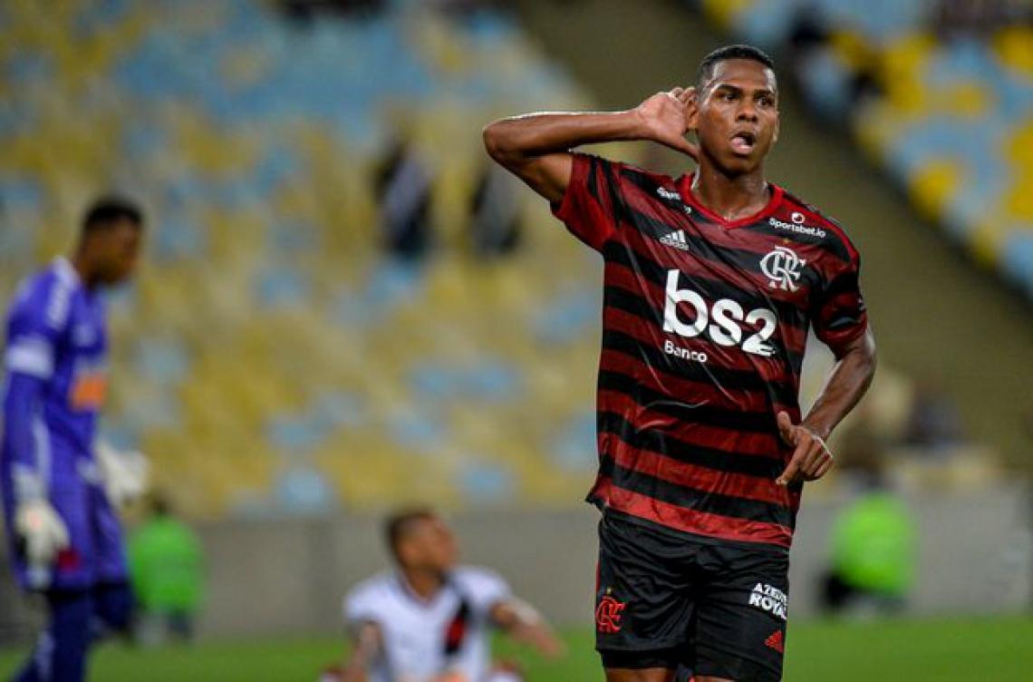 Flamengo X Volta Redonda Pelo Carioca Onde Assistir U00e0