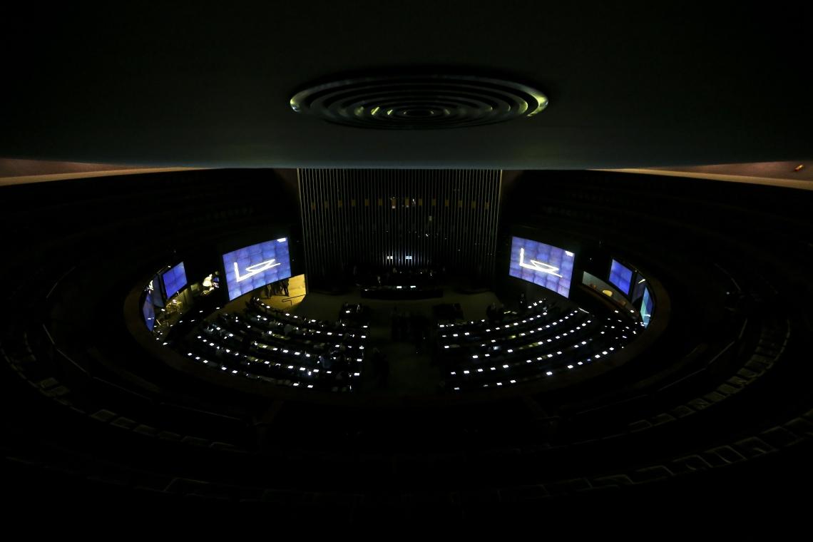 Congresso Nacional (Foto: Marcelo Camargo/Agência Brasil)