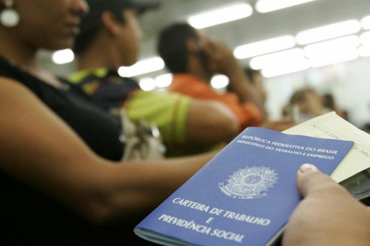Ceará registra aumento de 29,9% no número de pessoas que não apresentam perspectiva de entrada no mercado de trabalho em 2020 (Foto: Agência Brasil)