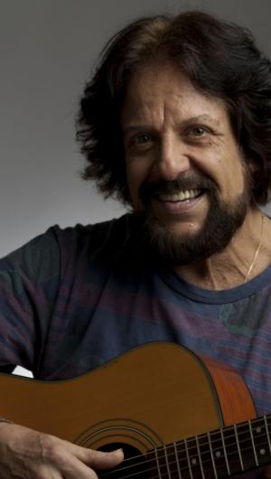 Cantor e compositor Tunai morreu neste domingo (26), aos 69 anos, no Rio de Janeiro