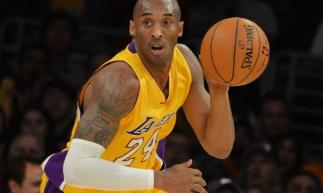 Kobe Bryant morreu aos 41 e deixou um legado no esporte