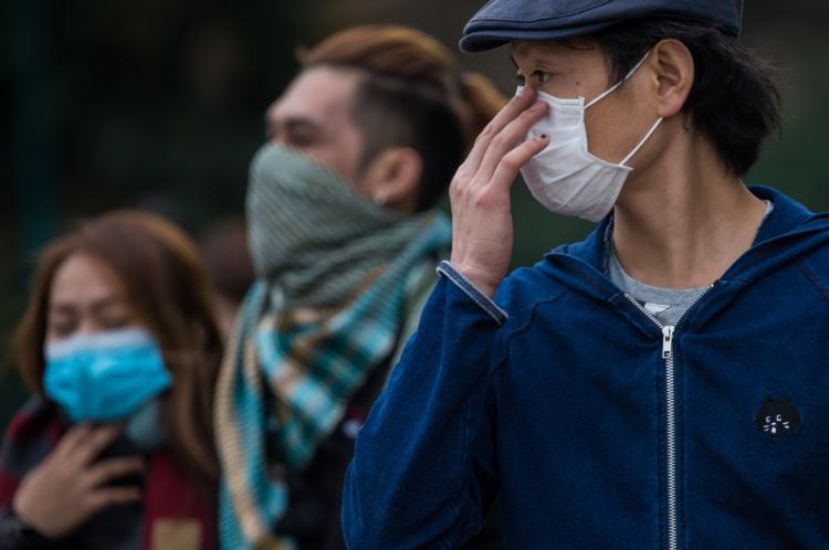 O Governo chinês ordenou bloqueio das estradas na cidade de Wuhan