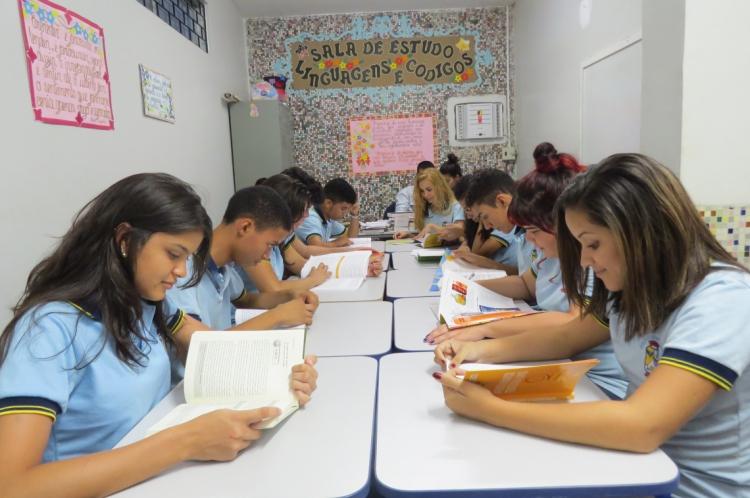 Estudantes da rede pública estadual terão 200 dias de aula em 2020, com o ano letivo encerrando em dezembro