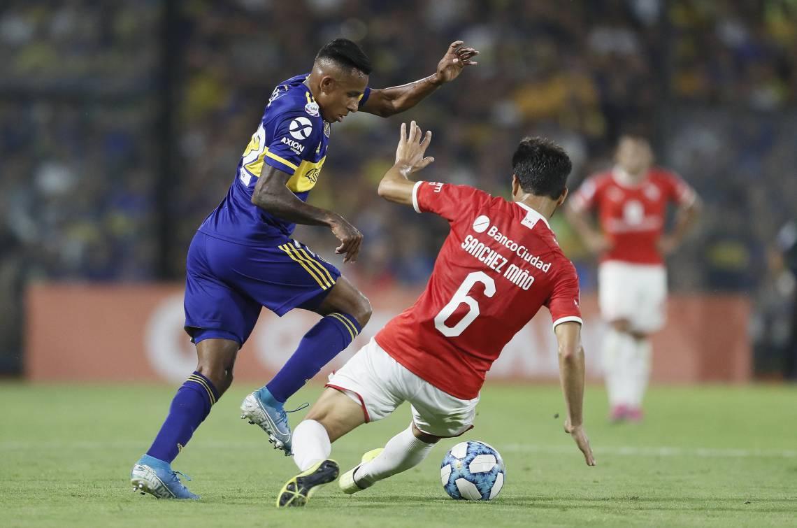 Também existe a possibilidade do Campeonato Argentino ser suspenso para a próxima temporada