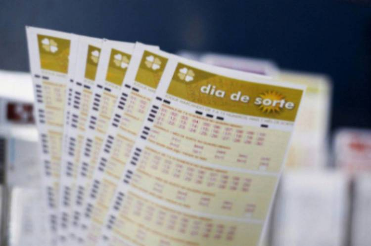 O sorteio da loteria Dia de Sorte Concurso 257 será divulgado na noite de hoje, terça, 28 de janeiro (28/01).