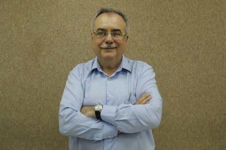 Presidente da CDL Fortaleza, Assis Calvacante.