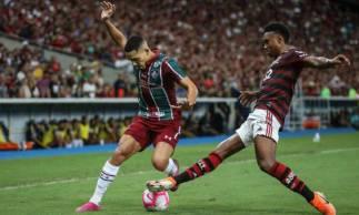 Flamengo e Fluminense jogam hoje, quarta, 29 de janeiro (29/01), às 20 horas e 30 minutos, pelo Carioca. Confira onde assistir à transmissão ao vivo do jogo
