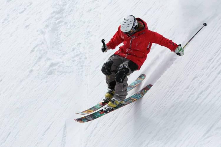 Esta etapa seria o primeiro evento teste da China para os Jogos Olímpicos de Inverno de Pequim-2022.