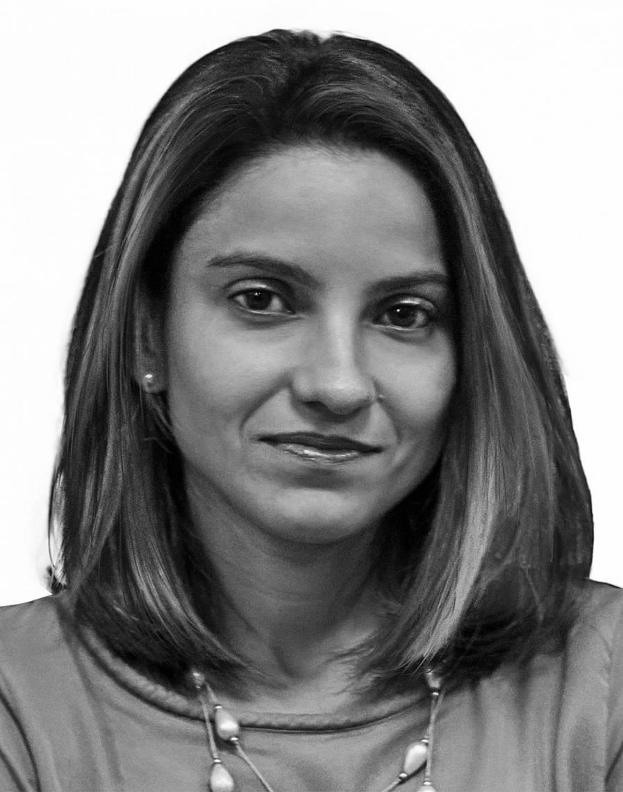 Catarina Rochamonte  Doutora em Filosofia e vice-presidente do Instituto Liberal do Nordeste