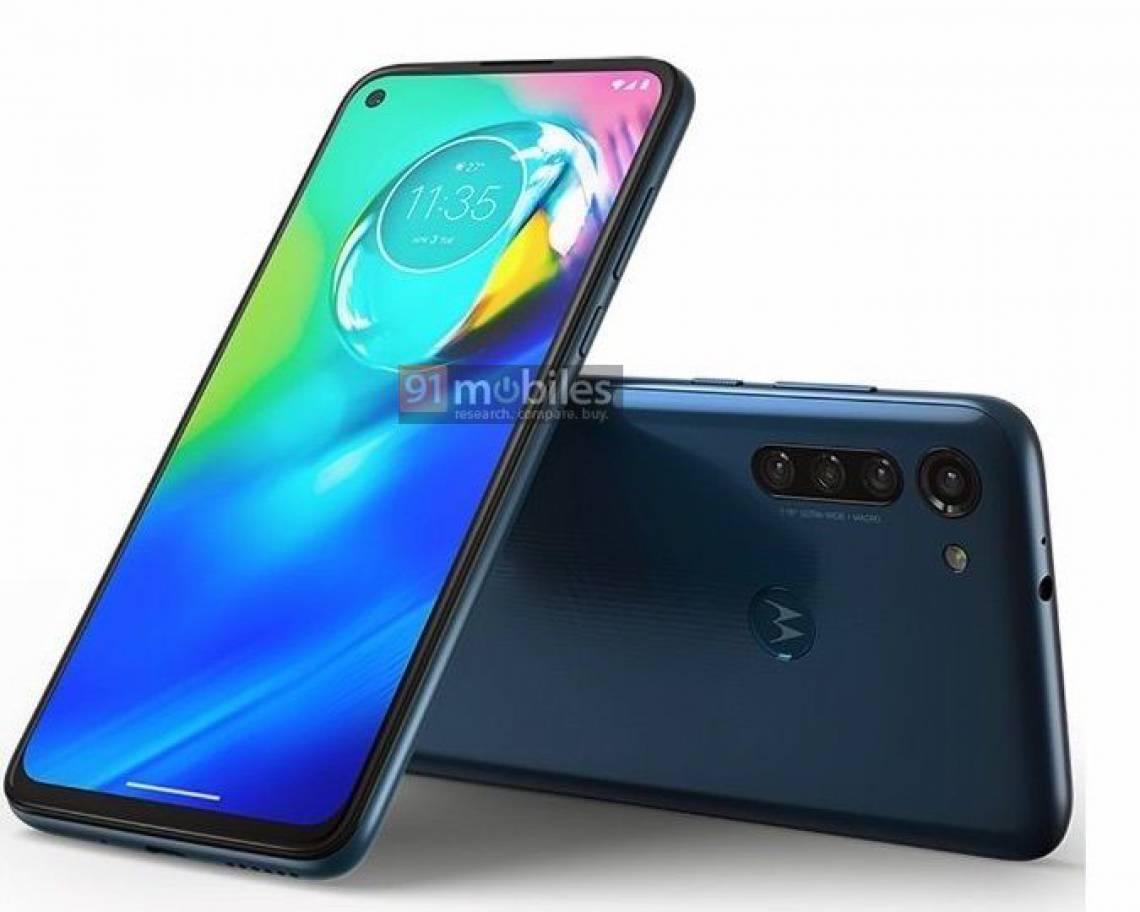 Motorola Moto G8 Power é um dos celulares que já foram homologados e deve começar a ser vendido em breve