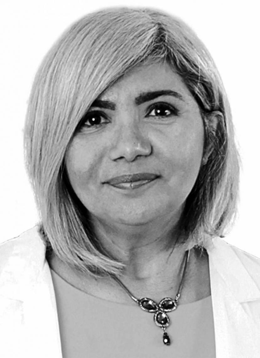 Regina Ribeiro Jornalista do O POVO