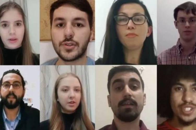 Os brasileiros residentes na China recordam que outros países já estão se organizando para retirar seus cidadãos do país afetado pelo surto de coronavírus.