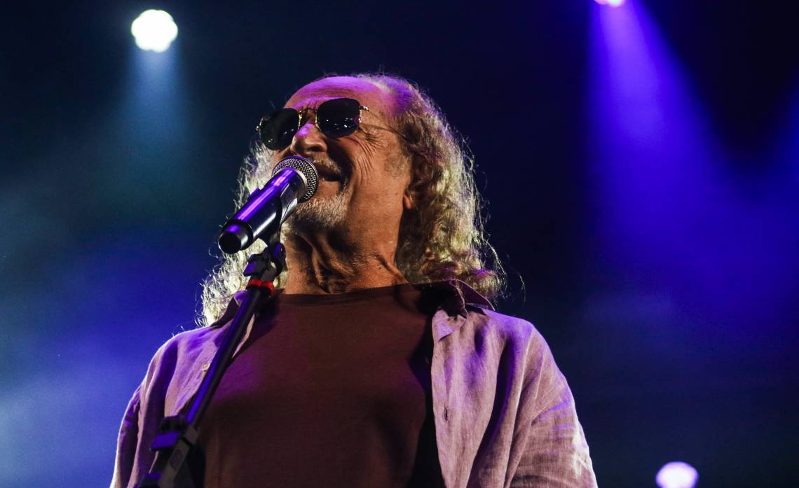 Alceu Valença regrava destaques de sua carreira no álbum 'Sem pensar no amanhã'