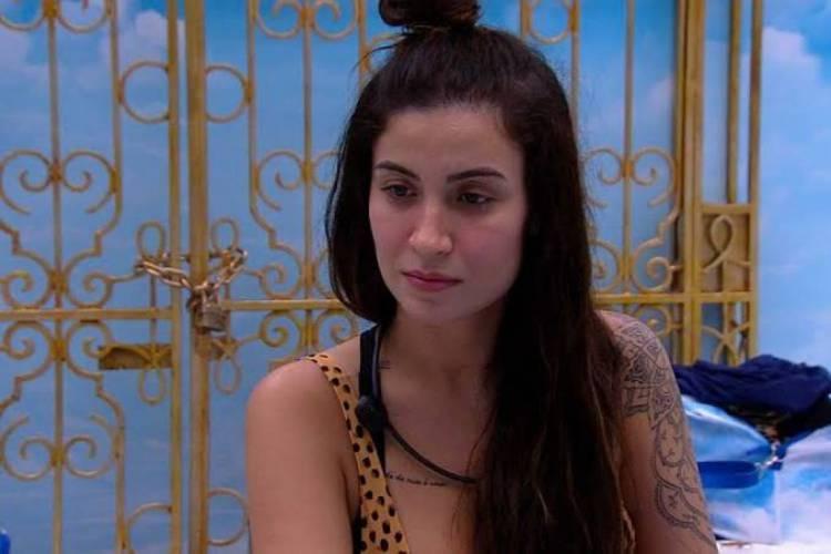 Bianca Andrade (Foto: Reprodução/Rede Globo)