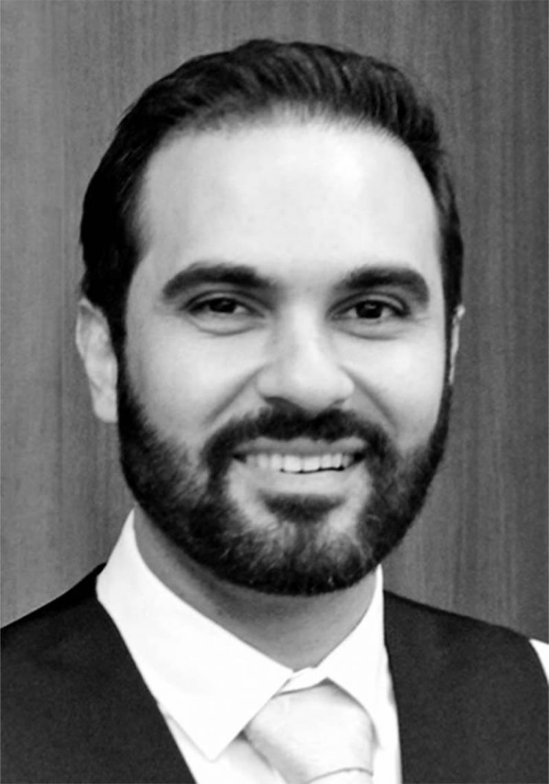 Daniel Maia Advogado, doutor em Direito e professor da UFC