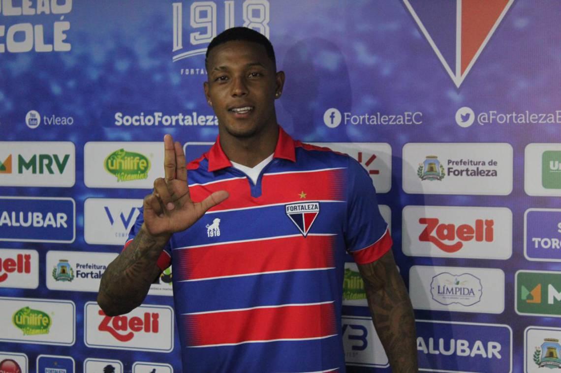 David estava no Cruzeiro e lá trabalhou com Rogério Ceni