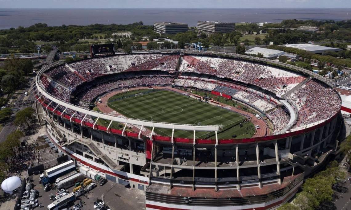 Duelo da Libertadores entre River Plate e São Paulo será disputado sem torcida