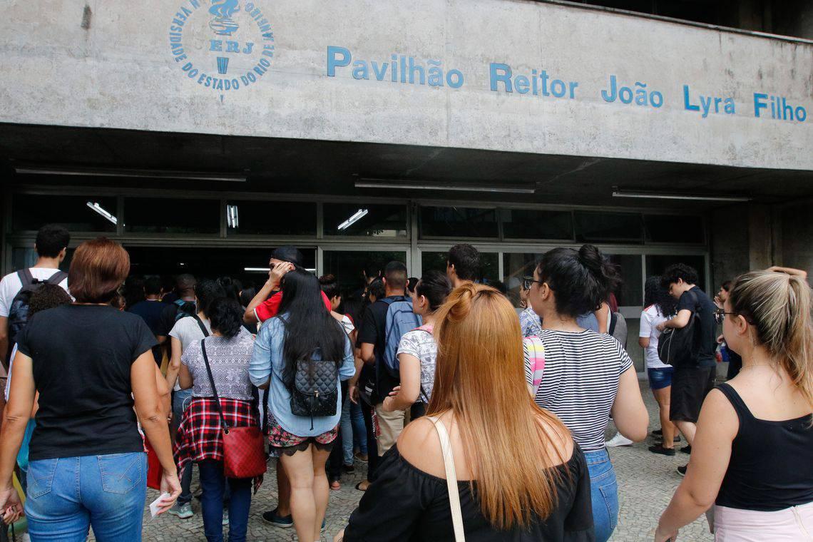 O Programa Universidade para Todos (ProUni) registrou 1.507.807 inscrições