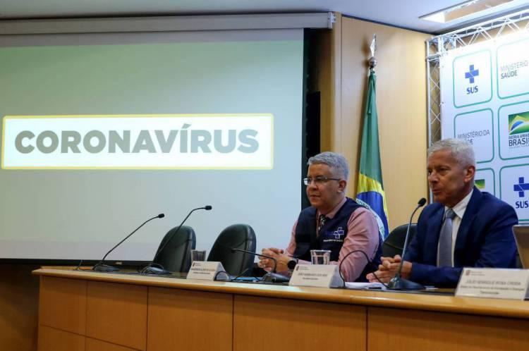 Caso foi mais um descartado pelo Ministério da Saúde (Foto: Wilson Dias/Agência Brasil)