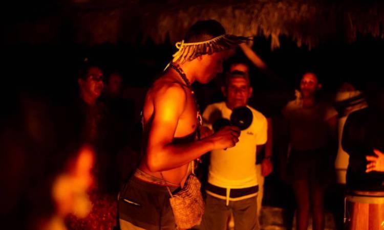Comunidade indígena dos Tremembés, na barra do Mundaú, estão entre os povos que enfrentam conflitos devido a grilagem de terras