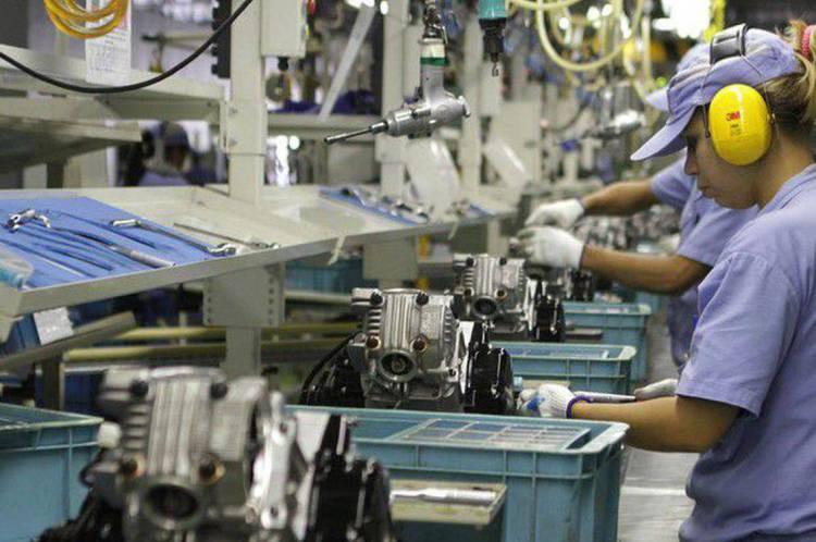 Setor industrial sofre queda nas inovações durante o triênio 2015-2017