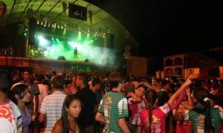 O gasto com cultura do município é equivalente a R$ 1,8 milhão, cerca de 1% do orçamento total.