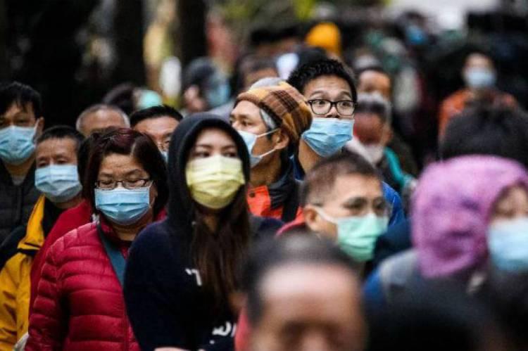 Mais de 80 mil casos da infecção já foram confirmados