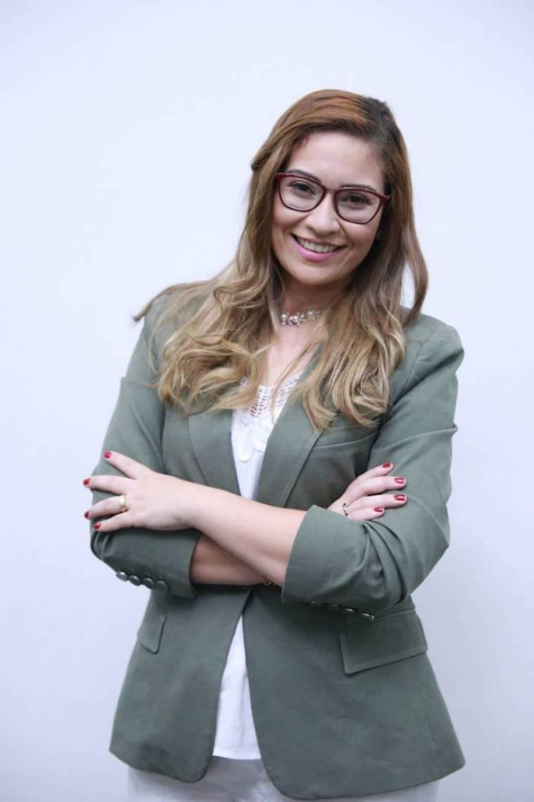 Kassia Sales é conselheira deliberativa da Associação Brasileira de Recursos Humanos Seccional do Ceará (ABRH-CE)