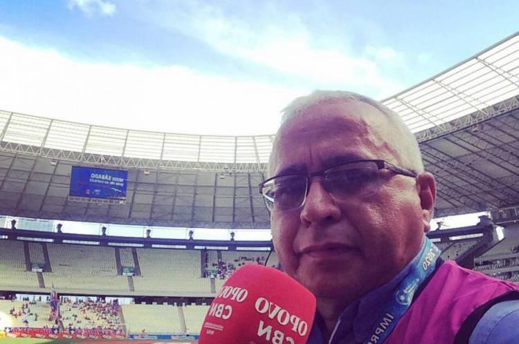 Miguel Brilhante Júnior repassará informações diretamente de Buenos Aires