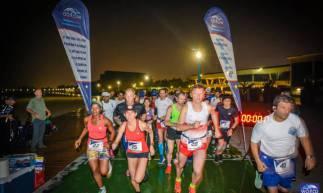 Competição já passou por outros cinco países antes de chegar a Fortaleza.